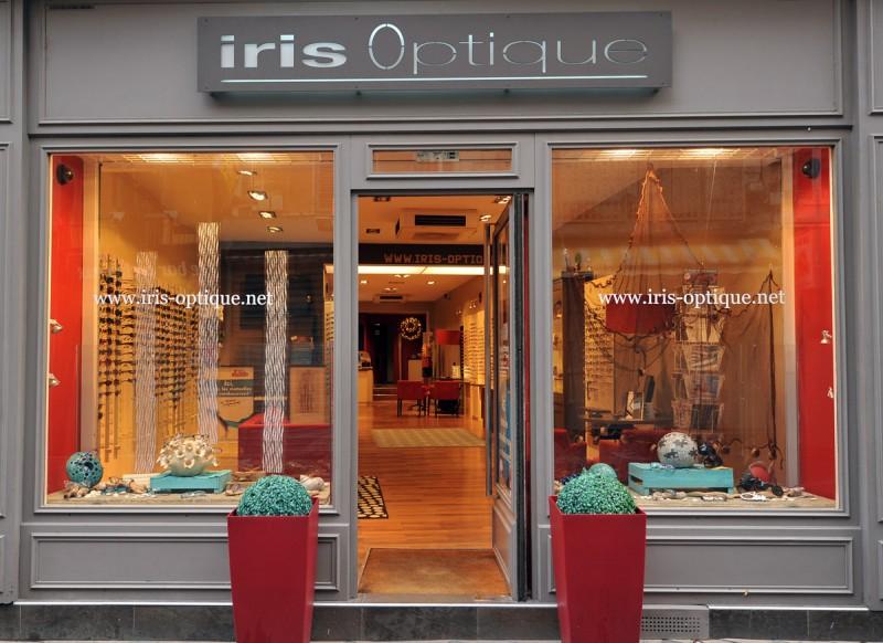3f17d3017f31d0 Laurent FEJOZ Opticien Optométriste à Valence - iris Optique